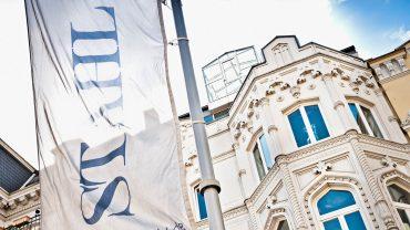 Auktionshaus STAHL, Hamburg, Exterieur