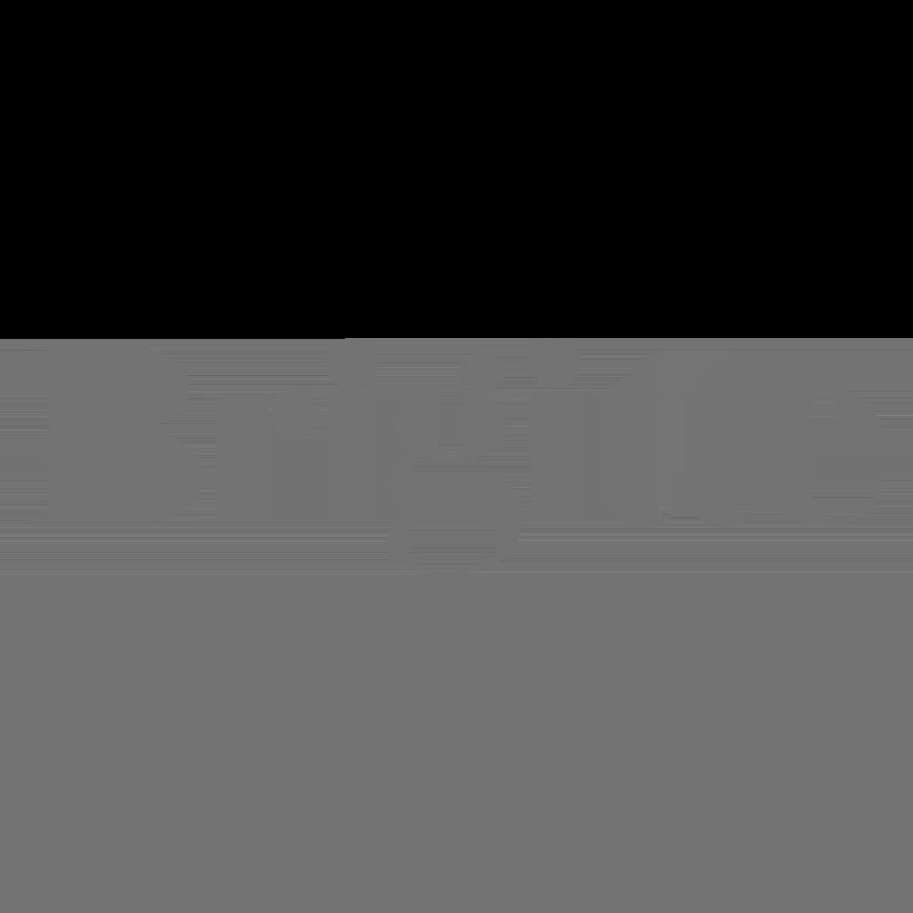 Logo Brigitte, black & white