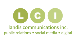 Logo Landis Communications Inc. (LCI)