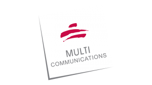 Logo Multi Communications