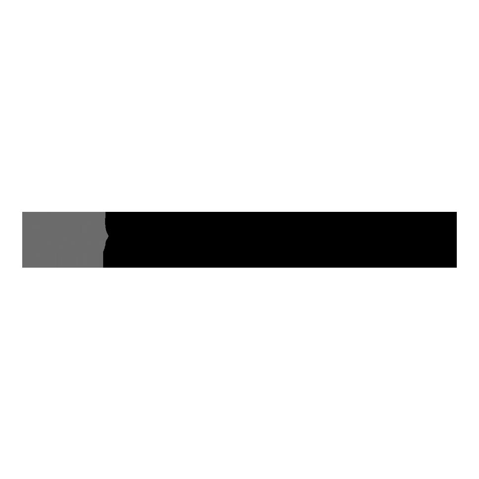 Logo of Smurfit Kappa, black & white