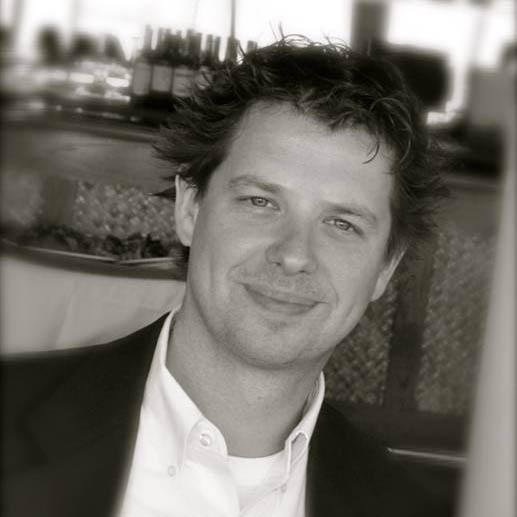 Jay Rand, Portrait Foto