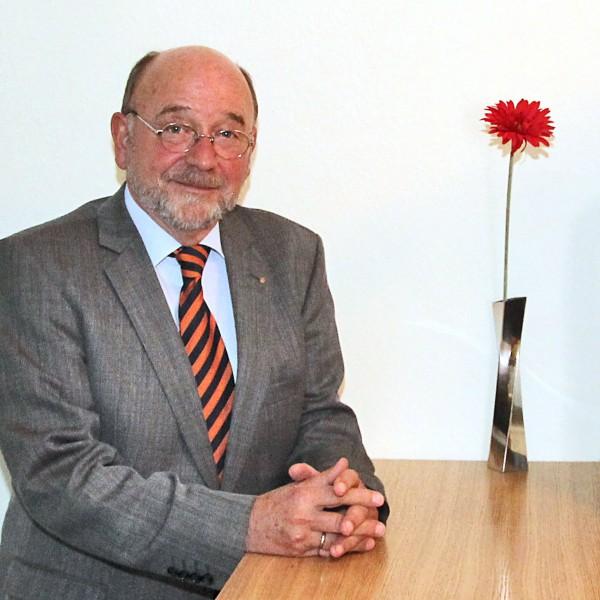 Peter-Preuss, Portrait Foto