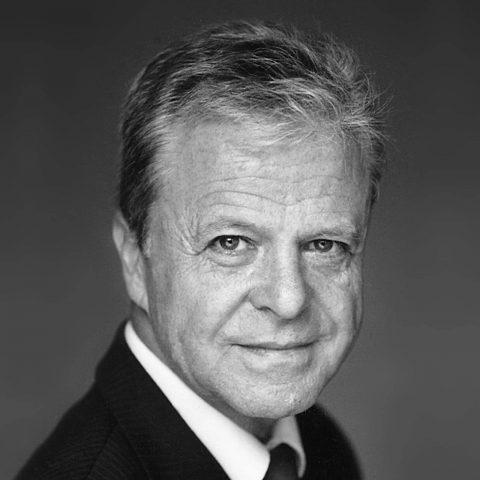 Gerhard Fuchs, Portrait Foto