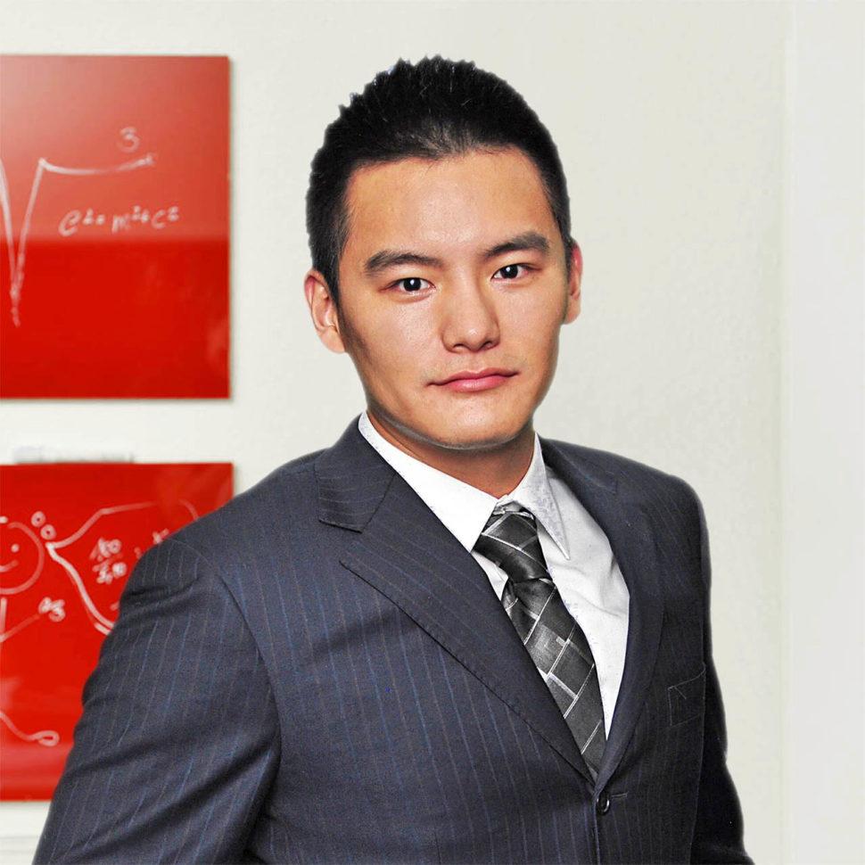 Chris Chen