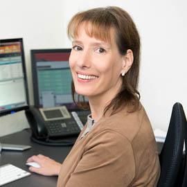 Christiane Knudt