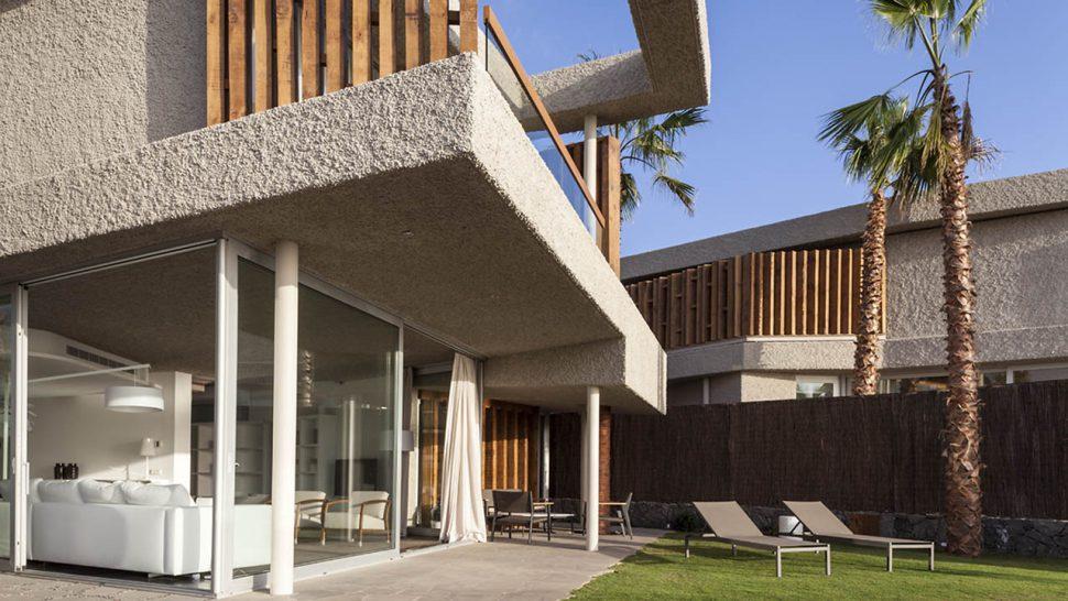 Abama Luxury Residences Teneriffa
