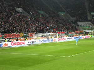 IC and Changhong start into the second half of the Bundesliga season