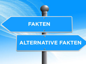 Alternative Fakten