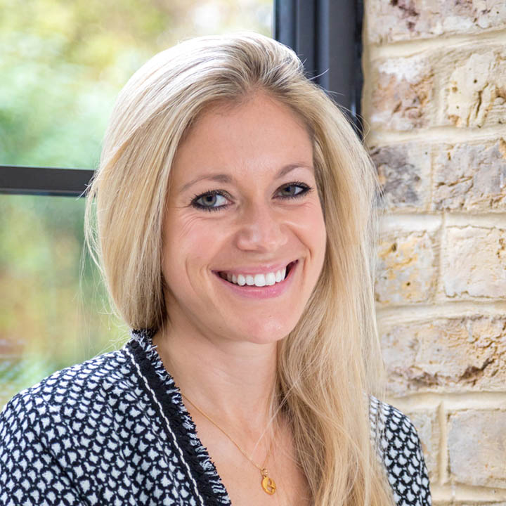 Emma Dreike, Portrait Foto