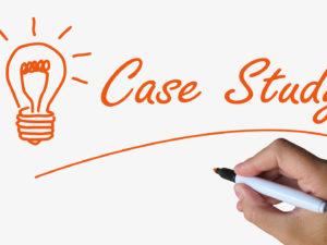 Drafting PR Case Studies