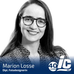 Dipl. Fotodesignerin, Marion Losse