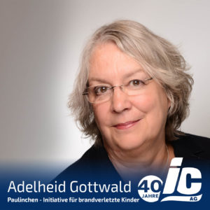 Paulinchen e.V., Adelheid Gottwald