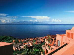 Abama Luxury Resort – Exclusive Brand Collaboration with ESCADA