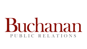 Logo Buchanan Public Relations