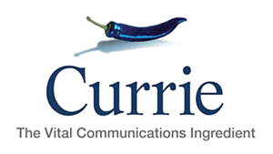 Logo Currie Communications
