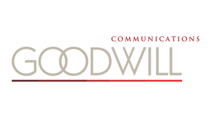 Logo Goodwill Communications