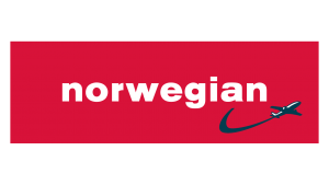 Logo norwegian