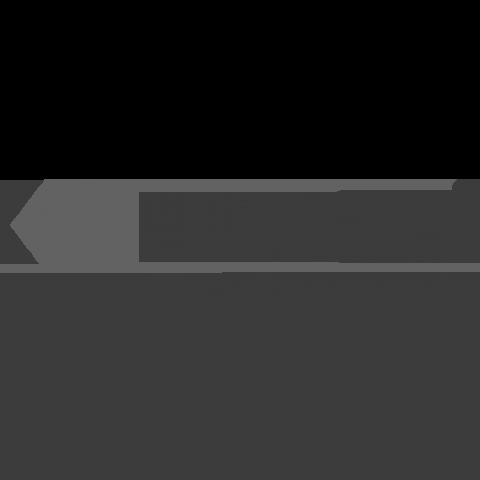Logo Paroc, black & white