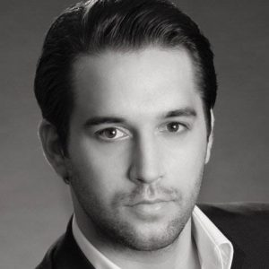 Vincent Sünderhauf, Portrait Foto