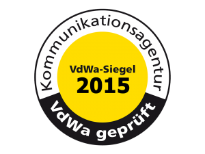 IC awarded quality seal 2015