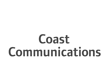Coast Communications