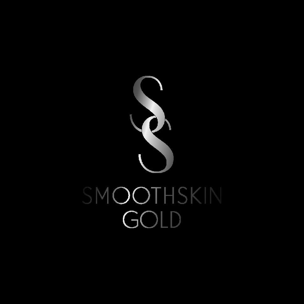Logo SmoothSkin Gold, black & white