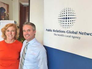 Public Relations Global Network Adds Affiliate in Los Angeles (USA)