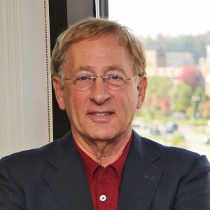 Ed Stevens, newly-elected president-elect of Public Relations Global Network