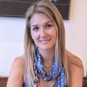 Yulia Zvereva, Portrait Foto