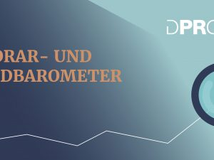 DPRG: Fee and trend barometer