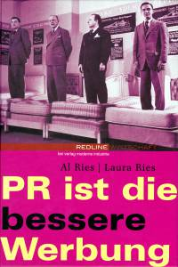 Classic Book: The Fall of Advertising and the Rise of PR