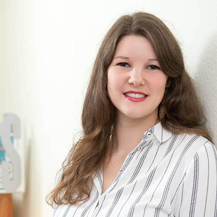 Clio Kumlehn, Portrait Foto