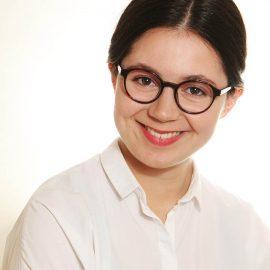 Frida Mervecan Akinay, Portrait Foto