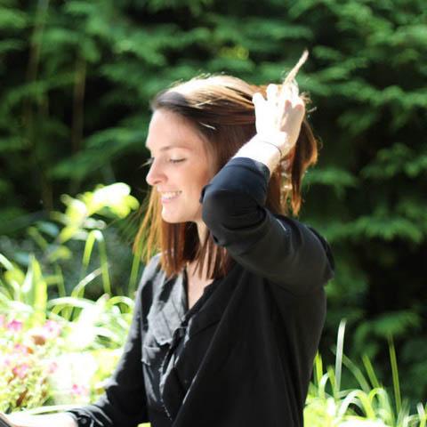 Gefa Berst, Portrait Foto