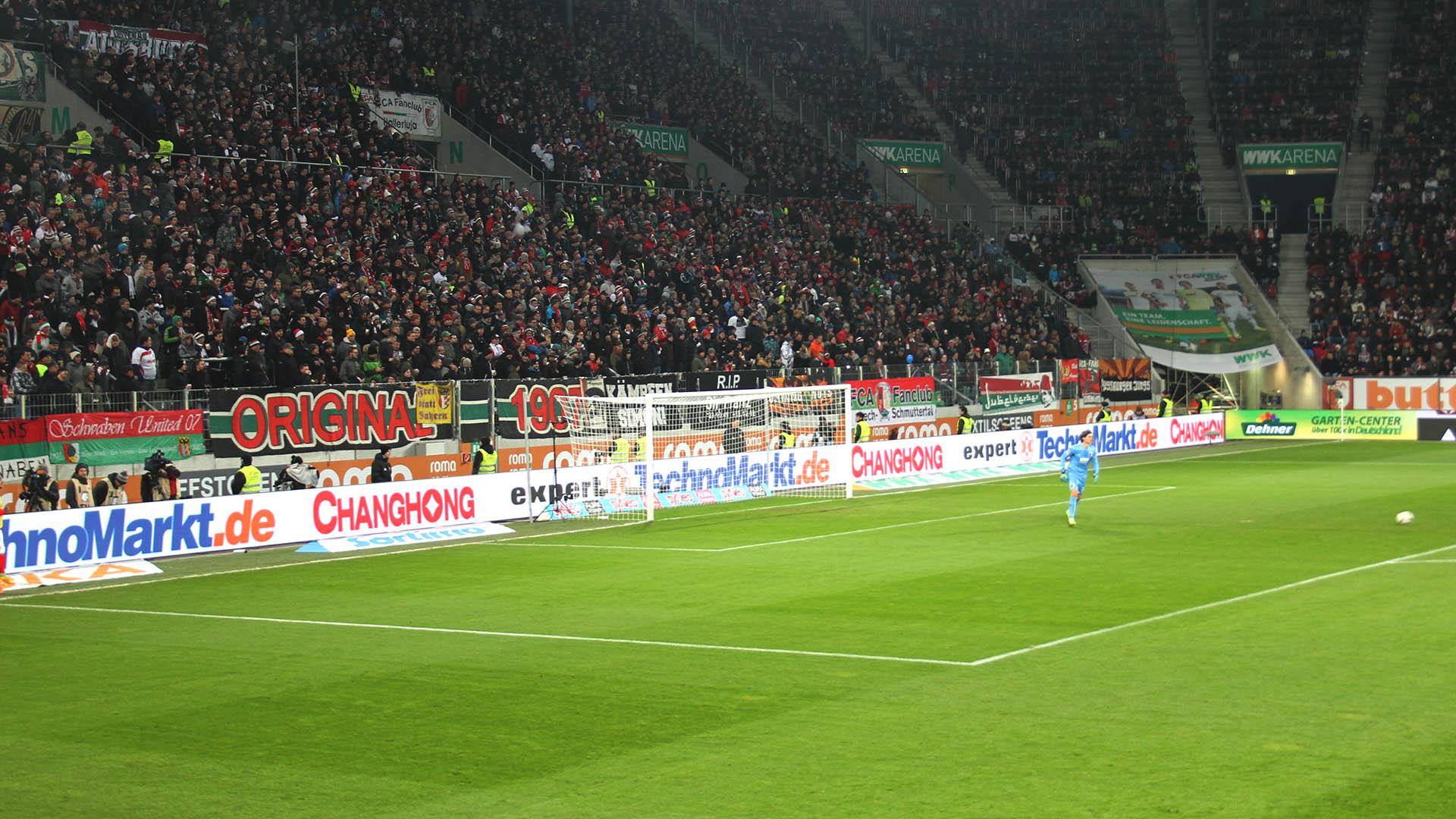 IC und Changhong starten in die Bundesliga-Rückrunde