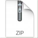 Download images as ZIP archive