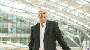 Freizeitforscher Prof. Dr. Opaschowski