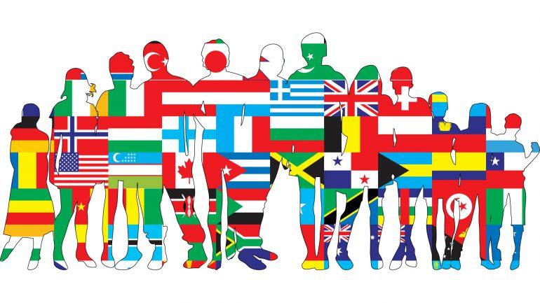 international business languages