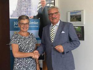 Industrie-Contact joins Beirat der Wirtschaft
