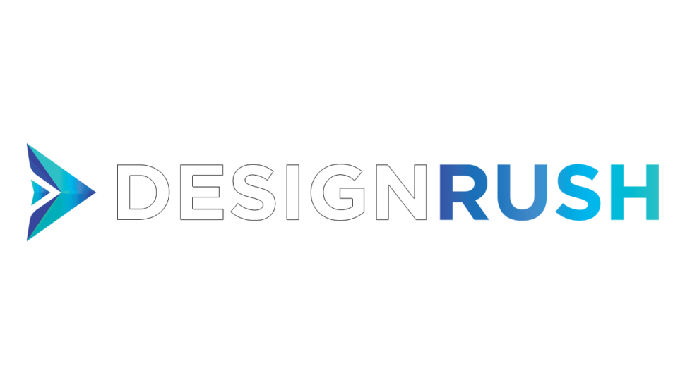 Logo DesignRush