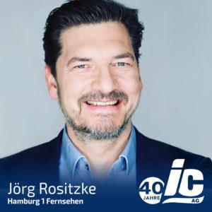 Hamburg 1 Television, Jörg Rositzke