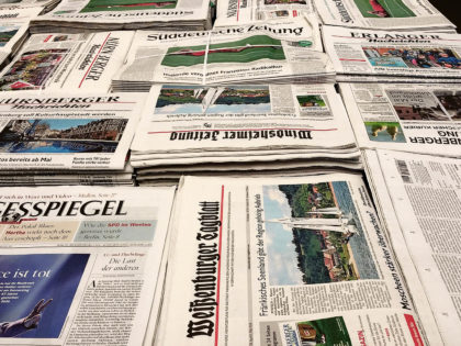 IVW: Print media circulation figures continue to fall