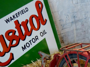 Castrol – Raising interest for plant-based metalworking fluids