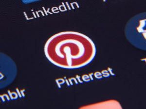 Using Pinterest effectively for your own SEO