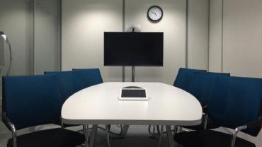 Virtual Meeting Room