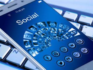 Social media use in Germany (2020)